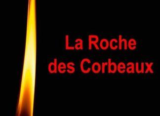 Christine BRUNET - La roche des Corbeaux