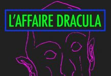 Enquetes criminelles - affaire Dracula