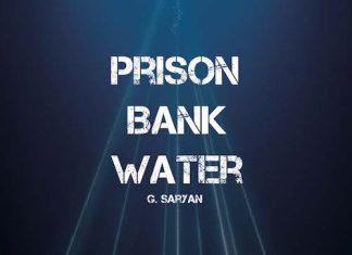 G. SARYAN - Prison Bank Water