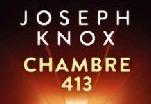 Joseph KNOX : Série Aidan Waits - 02 - Chambre 413