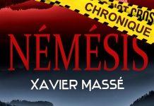 Xavier MASSÉ - Némésis