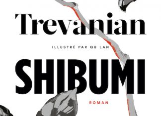 TREVANIAN : Shibumi