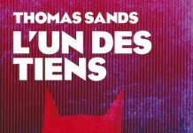 Thomas SANDS : L'un des tiens