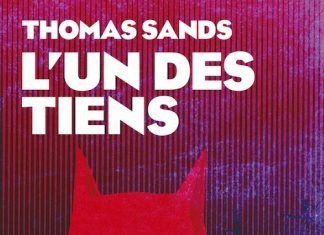 Thomas SANDS : L'un des tiens