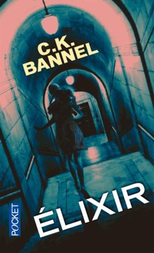 Cédric BANNEL : Elixir