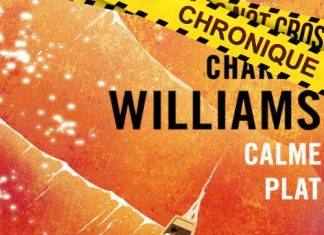 Charles WILLIAMS : Calme plat