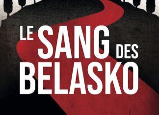 Chrystel DUCHAMP : Le sang des Belasko
