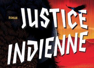 David HESKA WANBLI WEIDEN : Justice indienne