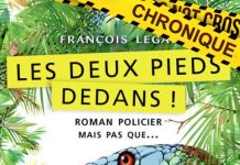 François LEGAY : Les deux pieds dedans !