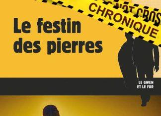 Francoise LE MER - Le Gwen et Le Fur - Le festin des pierres