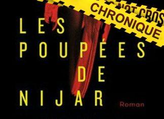 Gilles VINCENT : Les poupées de Nijar