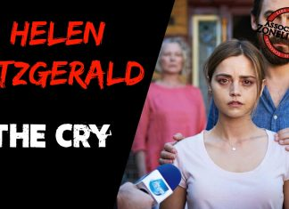 Helen Fitzgerald - the cry