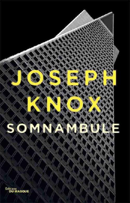 Joseph KNOX -Somnambule