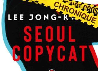 Lee JONG-KWAN - Seoul Copycat