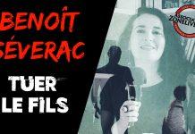 Benoit SEVERAC - Tuer le fils
