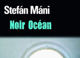 Stefan MANI - Noir ocean