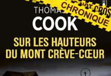 Thomas H. COOK : Sur les hauteurs du mont Crève-Coeur
