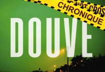 Victor GUILBERT : Douve