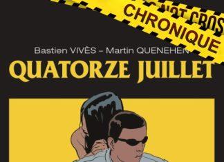 Bastien VIVES et Martin QUENEHEN - Quatorze juillet