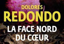 Dolores REDONDO : La face nord du coeur