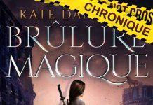 Ilona ANDREWS - Kate Daniels - 2 - Brulure magique