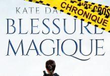 Ilona ANDREWS : Kate Daniels - 4 - Blessure magique