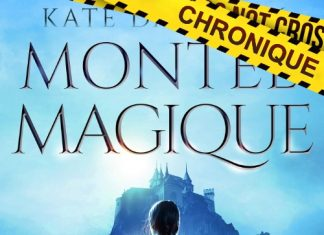 Ilona ANDREWS - Kate Daniels - 6 - Montee magique