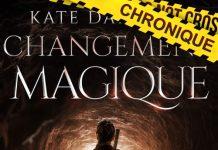 Ilona ANDREWS - Kate Daniels - 8 - Changement magique