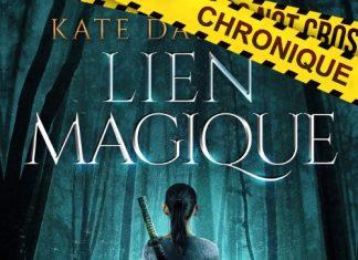 Ilona ANDREWS - Kate Daniels - 9 - Lien magique