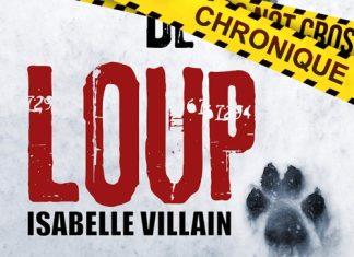 Isabelle VILLAIN : A pas de loup