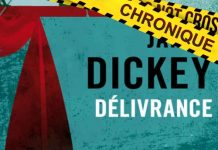 James DICKEY : Délivrance