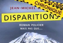 Jean-Michel LECOCQ - Disparitions