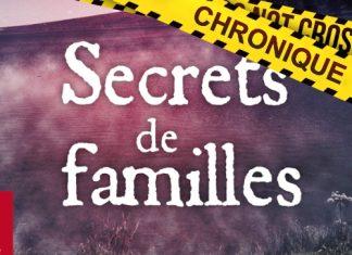 Julien MOREAU : Secrets de familles
