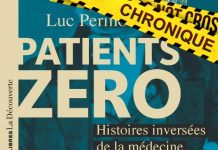Luc PERINO - Patients zero