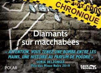 Michael FENRIS : Diamants sur macchabées