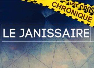 Olivier BÉRENVAL : Le Janissaire