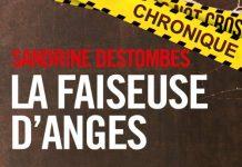 Sandrine DESTOMBES : La faiseuse d'ange