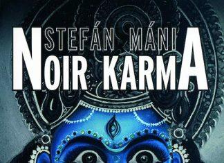 Stefan MANI - Noir Karma -