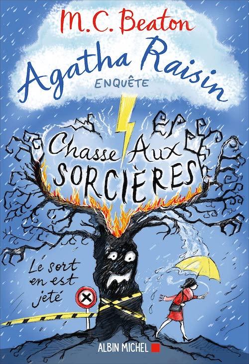 Agatha Raisin enquete - 28 - Chasse aux sorcieres