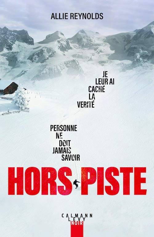 Allie REYNOLDS - Hors-piste