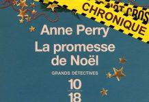 Anne PERRY : Petits crimes de Noël - La promesse de Noël