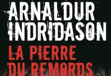 Arnaldur INDRIDASON - Serie Konrad - 03 - La pierre du remords