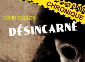 David COULON - Desincarne