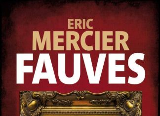 Eric MERCIER : Fauves