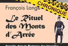 Francois LANGE - Les enquetes de Fanch Le Roy - 04 - Le rituel des Monts Arree