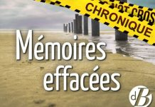 Frédérick D'ONAGLIA : Mémoires effacées