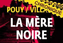 Jean-Bernard POUY-Marc VILLARD - mere noire