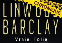 Linwood BARCLAY : Série Promise Falls - Vraie folie