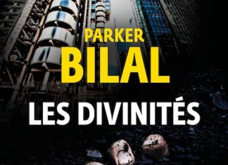 Parker BILAL : Les divinités