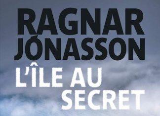 Ragnar JÓNASSON : La dame de Reykjavik - 02 - L'île au secret